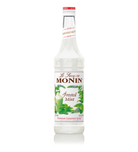 Siro Monin Frosted Mint 700ml