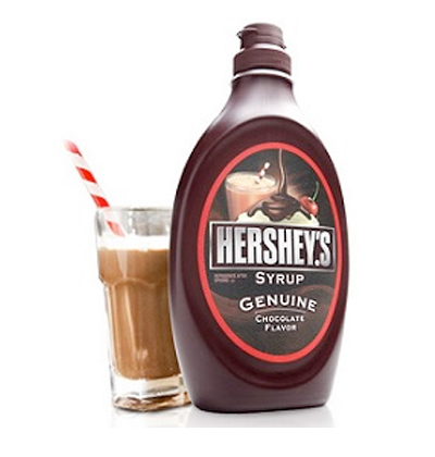 Hershey Syrup 680g