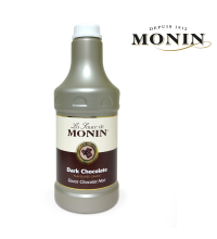 MONIN CHOCOLATE SAUCE 1.89L