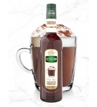 Siro Teisseire Chocolate 700ml