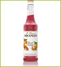Siro Monin Blood Orange 700ml